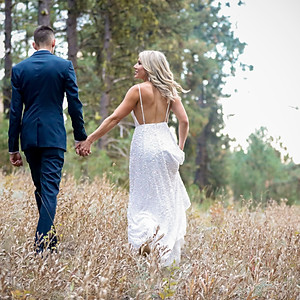 Erika + Josh's Wedding