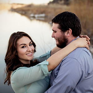 Gabie + Ryan's Engagement