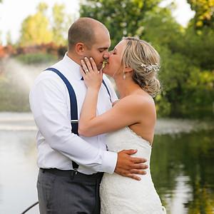 Jessica + Jake's Wedding
