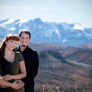 Kateylyn + Craig's Engagement