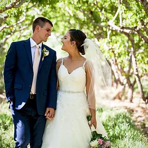 Jenna + Jeffery's Wedding