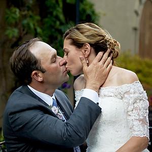 Raina + Luke's Wedding