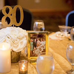 Van's 80th Birthday Celebration