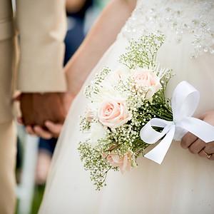 Alisha + Samir's Wedding