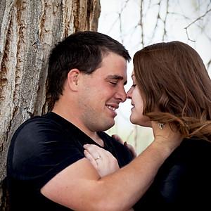 Stephanie + Thomas' Engagement