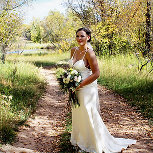 Nicole + Josh's Wedding