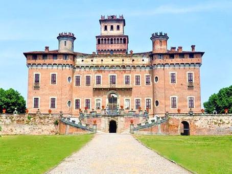 08/10 Pedalarte: la Versailles di Lombardia