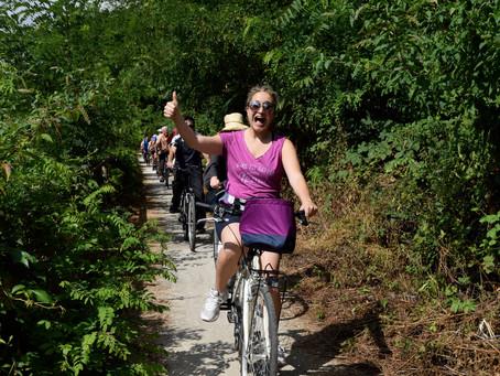 Partecipa al sondaggio: cosa fare per la mobilità in bici a Rho?