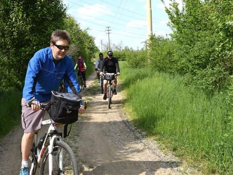 6 settembre: in bici a Cascina Favaglie - La memoria della vita contadina
