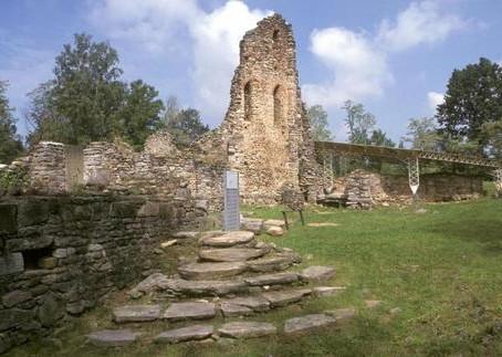 02/04: Storia, natura e acque in alta Valle Olona