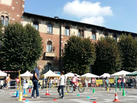 23/09: Prendiamoci cura, in bici