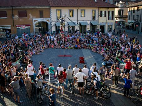 10/06: In bici con Circonferenze