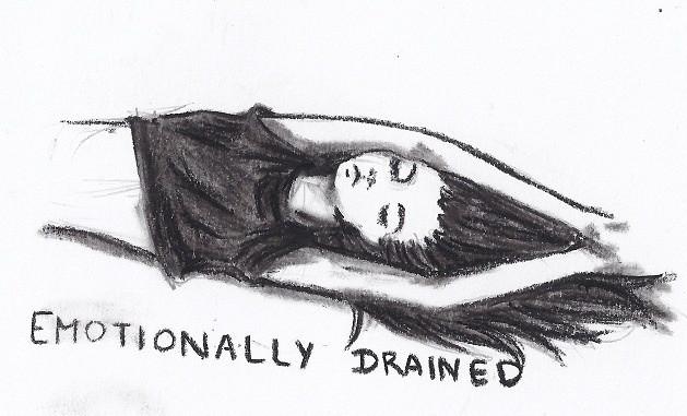 Feeling Drained?