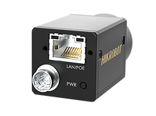 Hikrobot GL Area scan kamera