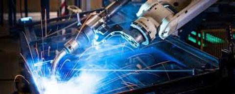 Industrial Automation ipari automatizás kamerával