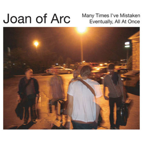 Joan Of Arc - Many Times