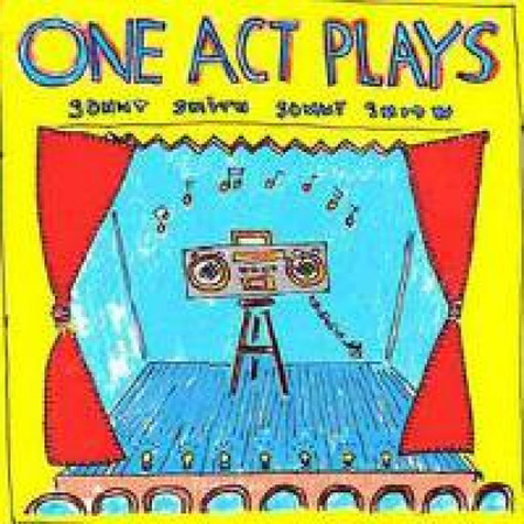 Sonny Smith - One Act Plays