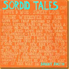 Sonny Smith - Sordid Tales