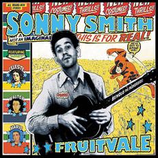 Sonny Smith - Fruitvale