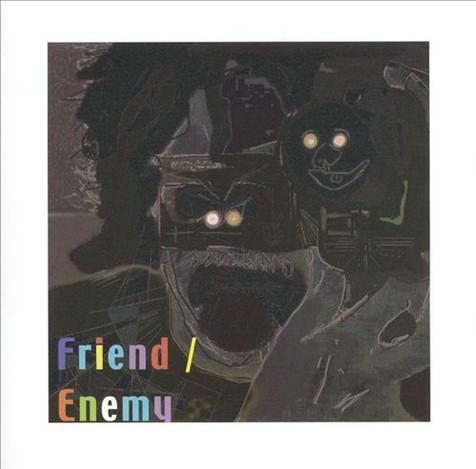 Friend Enemy - 10 Songs