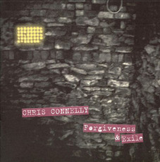 Chris Connelly - Forgiveness and Exile