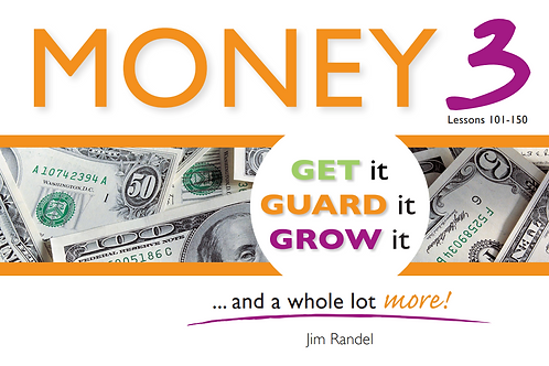 Money 3: Get it, Guard it, Grow it   eBook