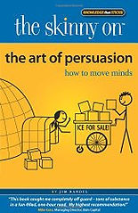 The Skinny On Persuasion