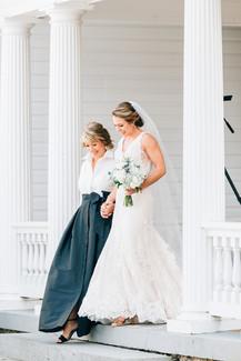 Leesburg Virginia Wedding Raspberry Plai