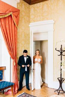 Antrim 1844 Frederick Maryland Wedding M