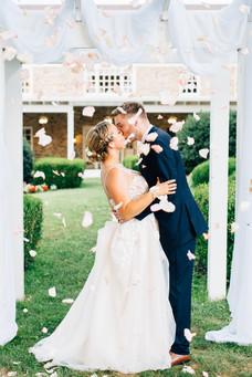 Stone Manor Frederick Maryland Wedding M