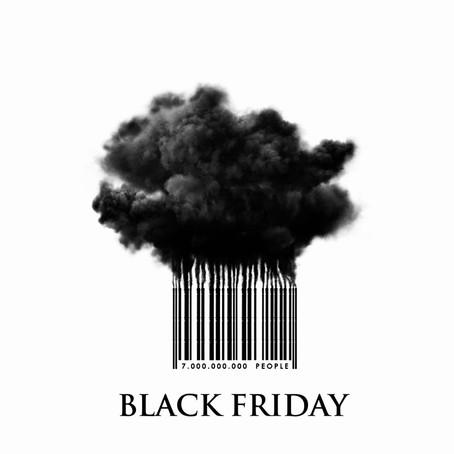DICAS DE COMO COMPRAR CONSCIENTE NA BLACK FRIDAY
