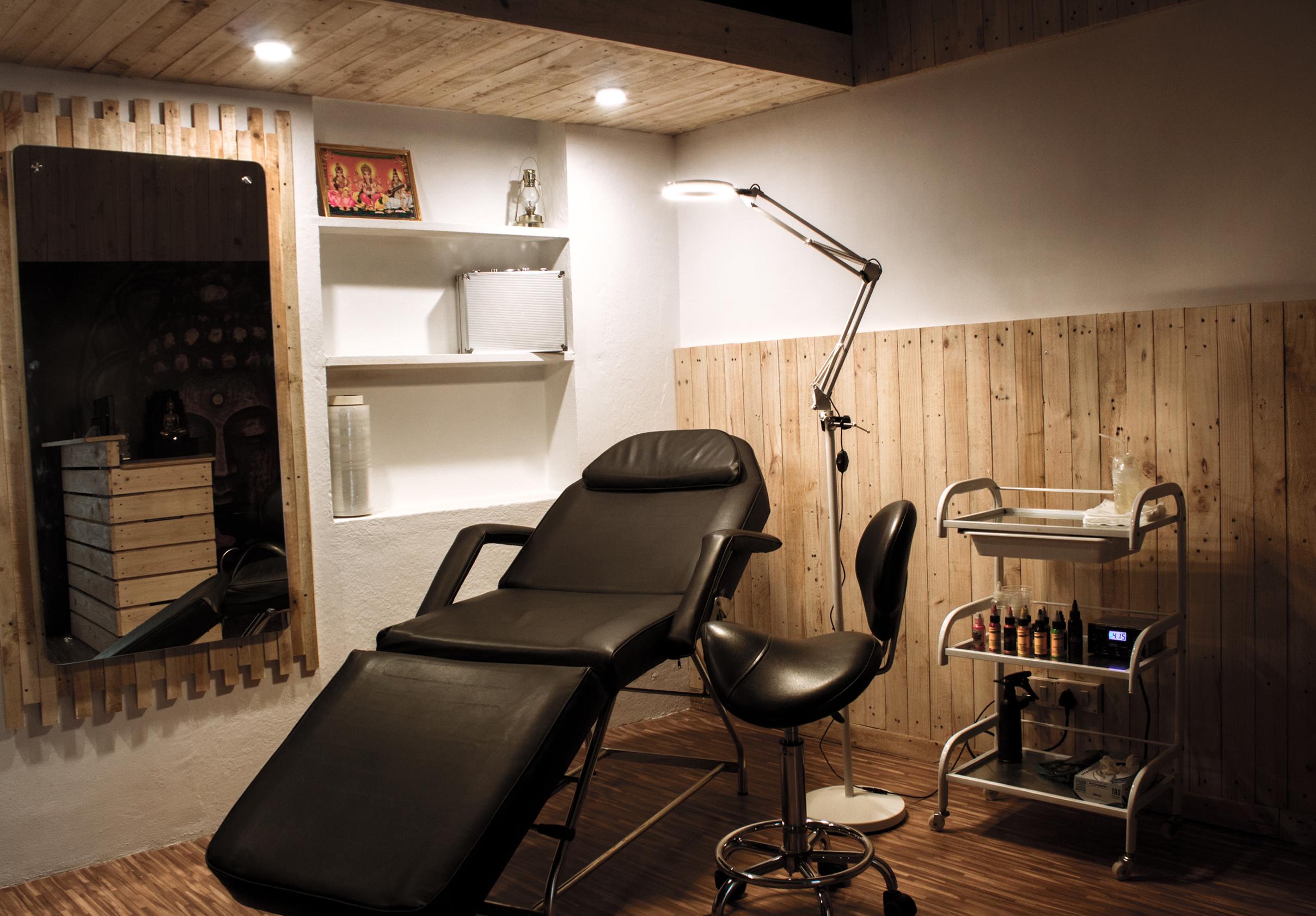 Tattooshader Best tattoo studio | Top tattoo shop in chrompet,