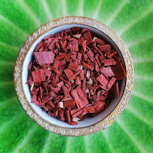 Rotes Sandelholz