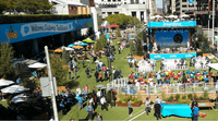 Everything Salesforce® at Extentia – a Roundup Ahead of Dreamforce '17!