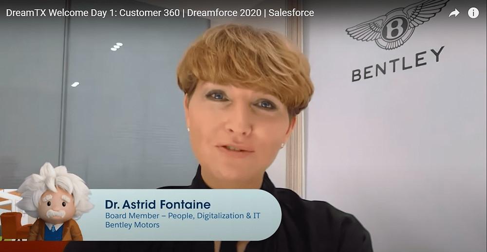 Dreamforce 2020 - DreamTx
