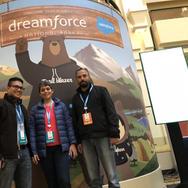 Dreamforce '17 Photo Blog