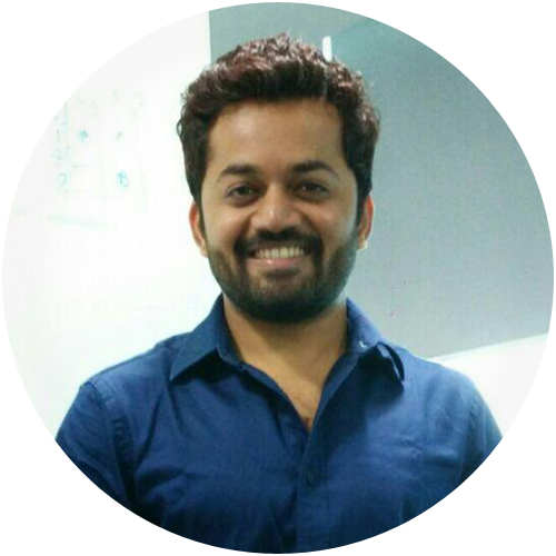 Mahesh Mane, Associate Tech Lead at Extentia