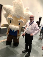 Salesforce World Tour Boston '19