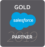 Salesforce Gold Consulting Partner – Extentia