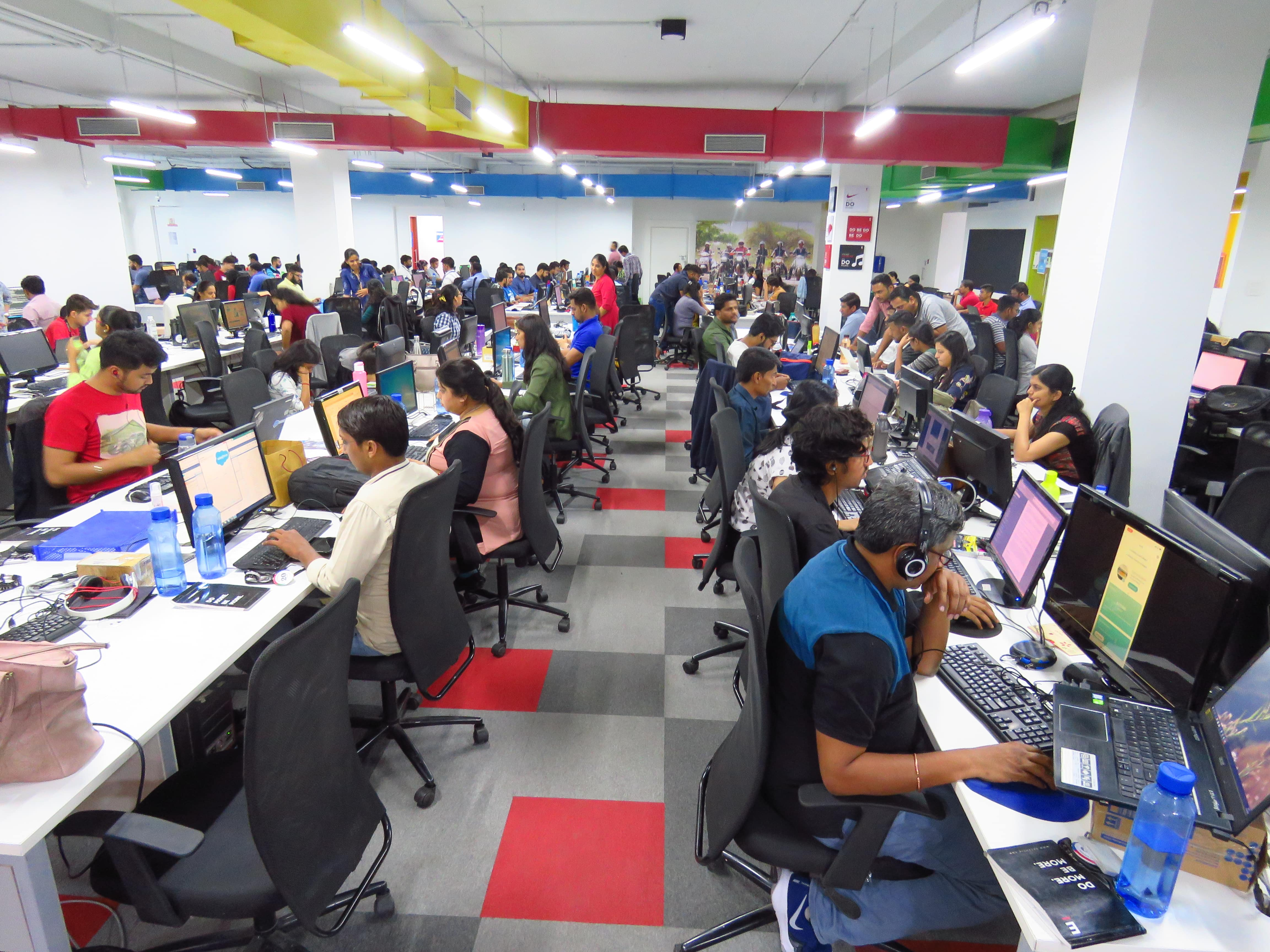 Extentia-Marisoft-Pune