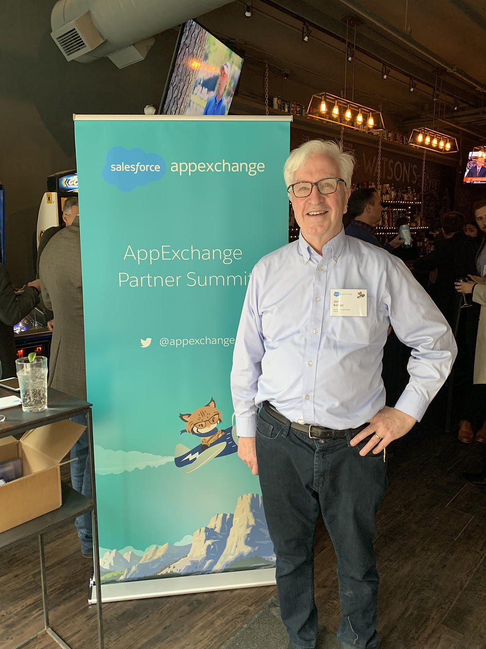 Salesforce World Tour Toronto 2019