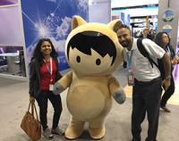 Why Dreamforce is 'the Event' to be at