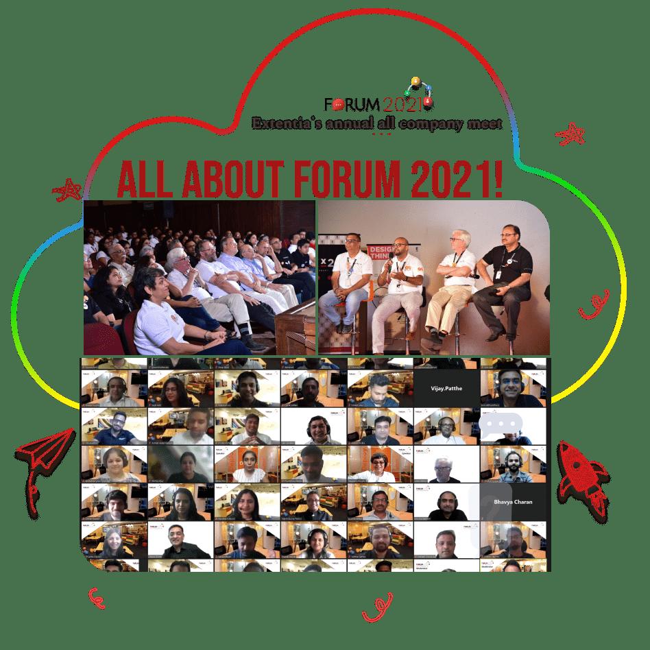 Extentia Forum 2021