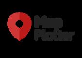 Map Plotter AppExchange Application