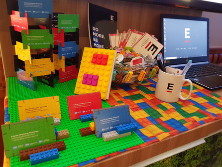 Extentia-Booth-at-Salesforce-Dreamforce-