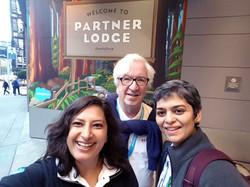 Partner Lodge Dreamforce 2018