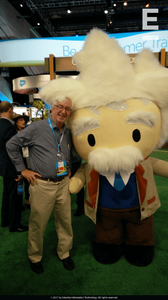 Why Dreamforce is 'the Event' to be at!