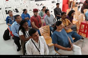 Extentia - Breakfast Talk - Nandan Kalbag - Indoor Gardening