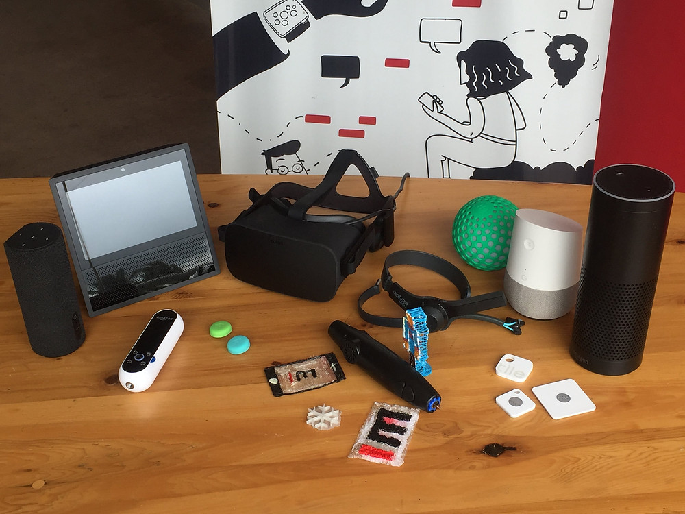 Technology, IoT and Innovation at Extentia