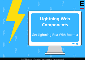 Salesforce Lightning Web Components